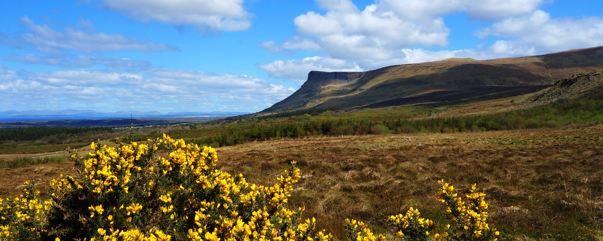 County Sligo, Ireland