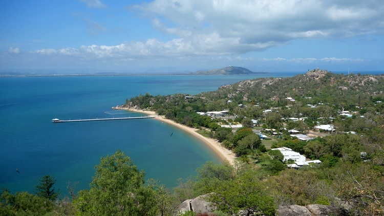 Magnetic Island, Queensland, Australia