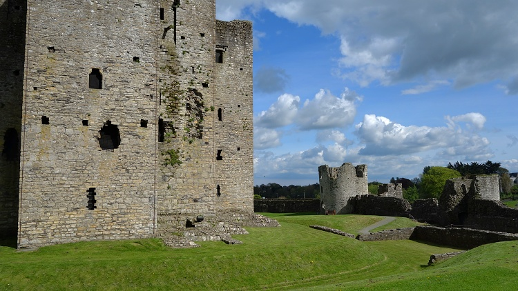 If you like history, head to the Boyne Valley