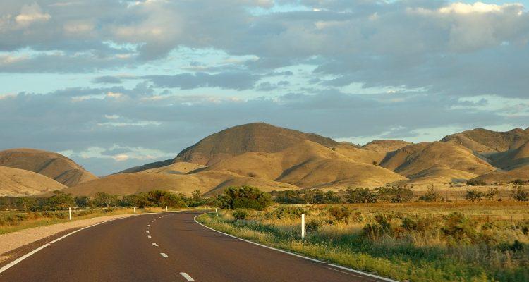 Road trip, South Australia