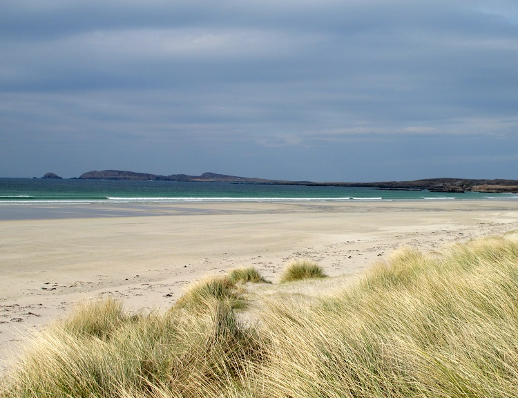 Carrickfinn Beach, County Donegal, Ireland