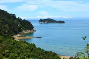Abel Tasman, South Island, New Zealand