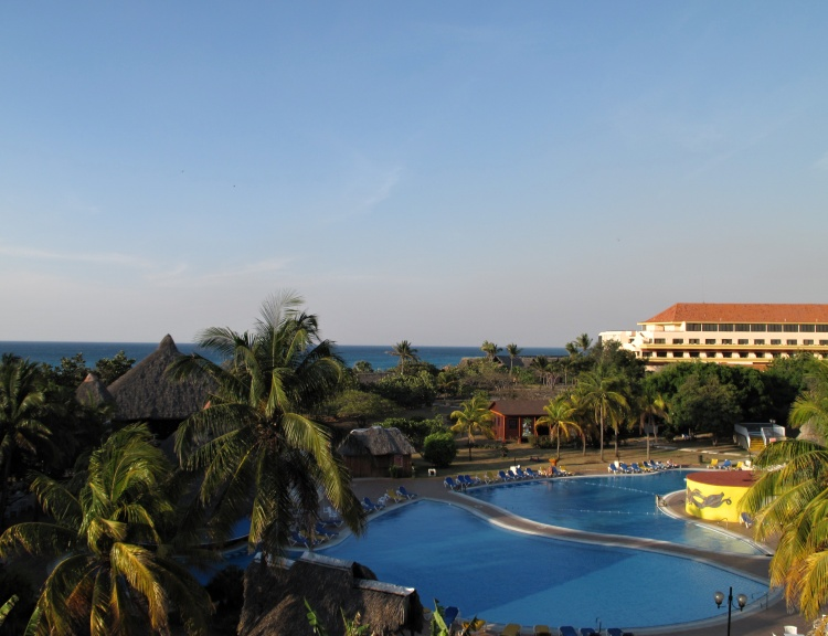 Check the rates with a travel agent or the hotel directly too (Varadero, Cuba)