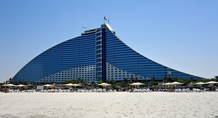 Check the reviews on a few websites to get the feel for the place (Dubai, United Arab Emirates)