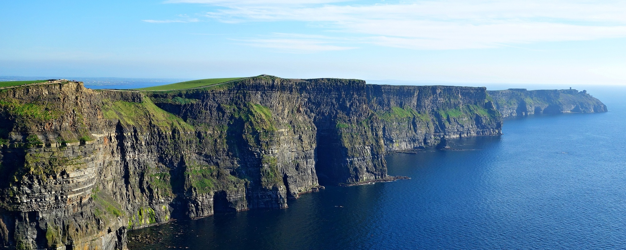 how to make the most of the cliffs of moher in ireland travel from