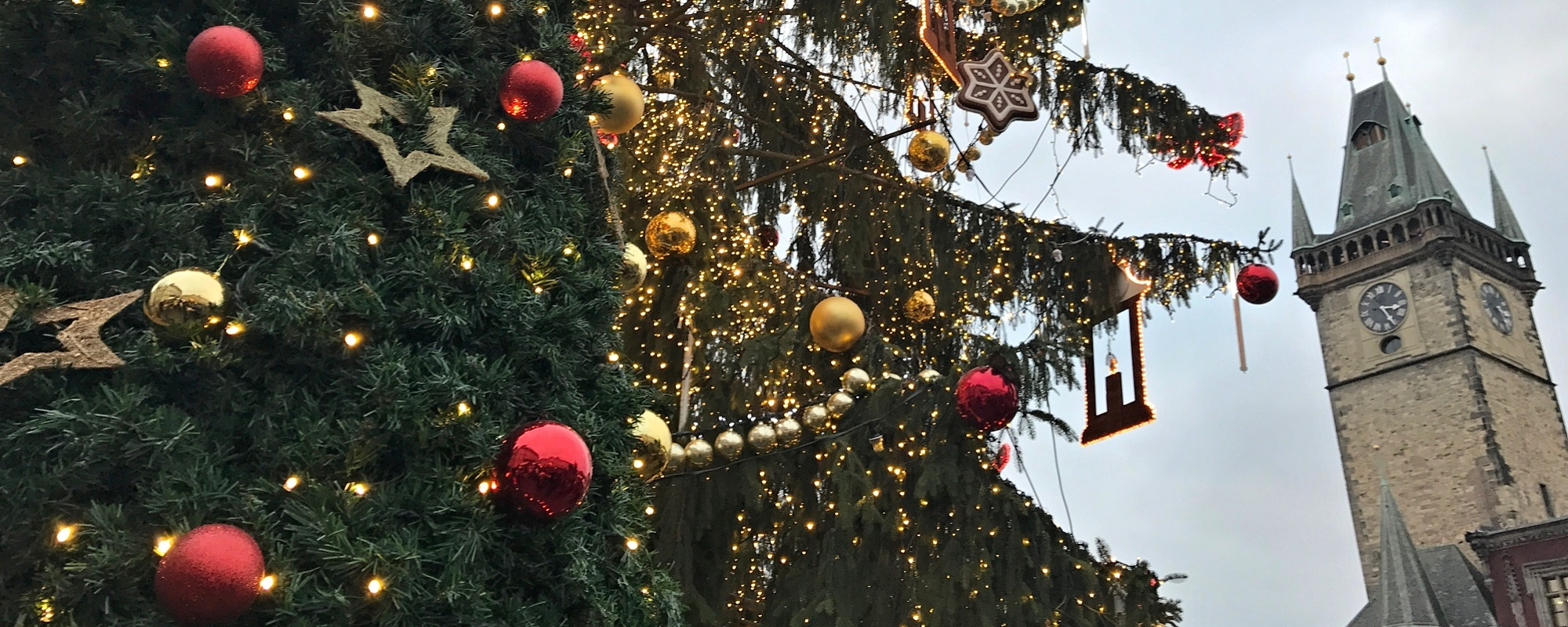 Why christmas markets in prague should be on your bucket for Why christmas is the best holiday
