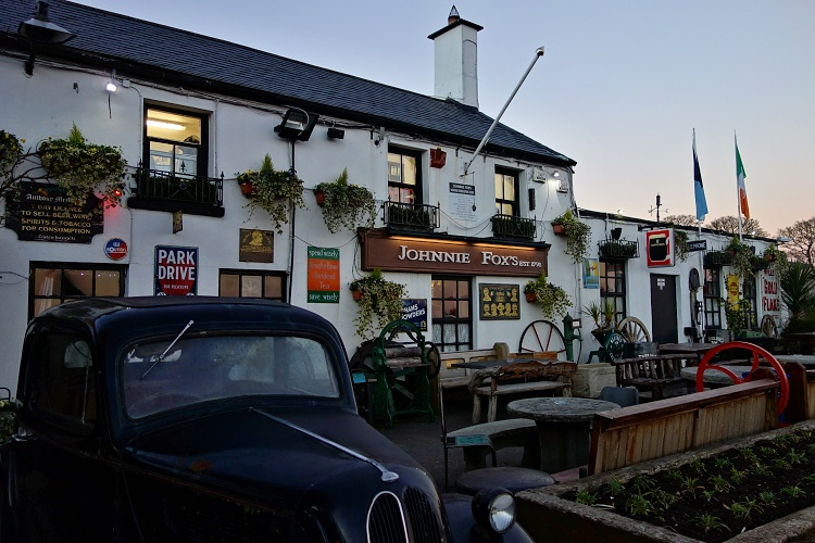 Try smaller local pubs for a more authentic experience