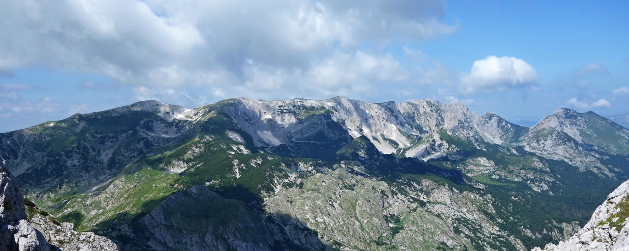 Sutjeska National Park, Bosnia and Herzegovina