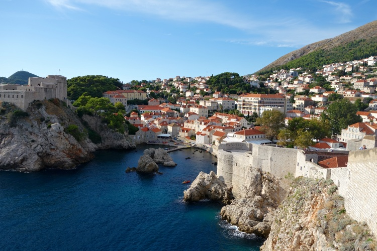 Visit Croatia in shoulder season to avoid crowds and high temperatures