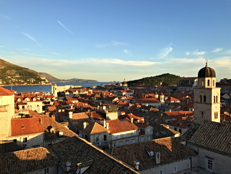 Dubrovnik is as picture-perfect as one would expect