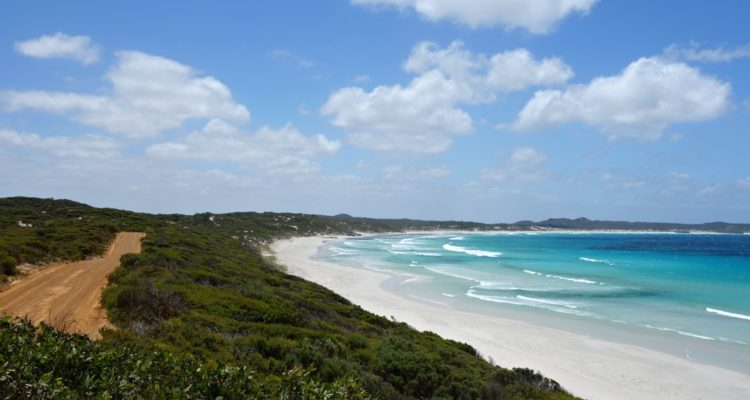 Vivonne Bay, Kangaroo Island, Australia