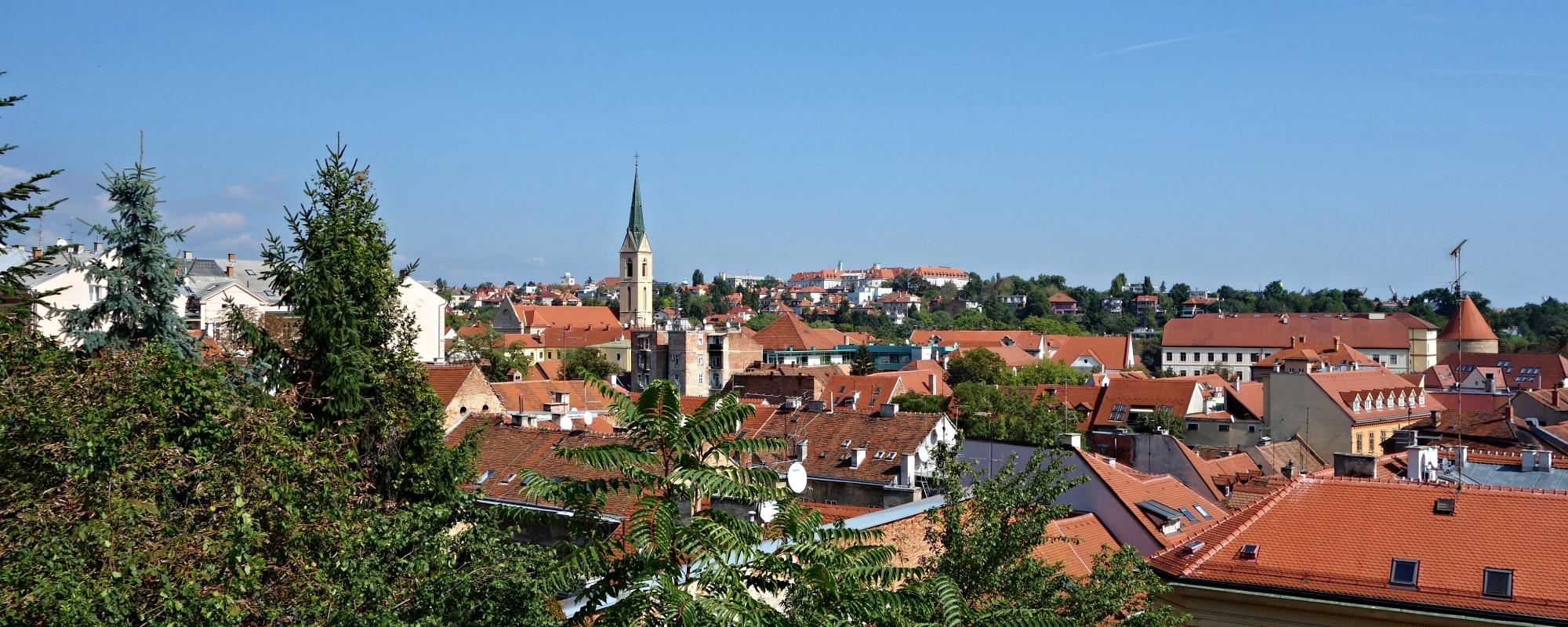 Zagreb Croatia